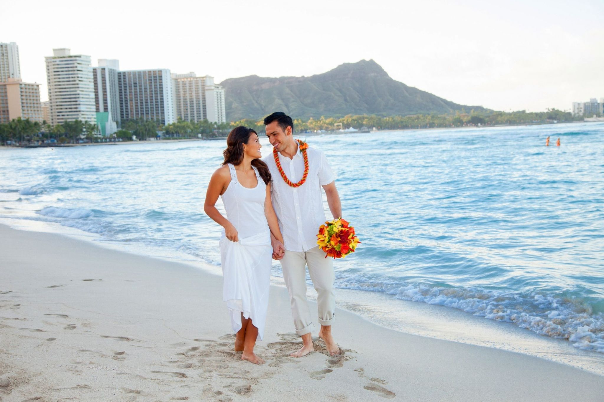 Sheraton Waikiki Hotel - Weddings
